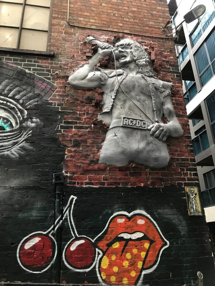 AC/DC Lane