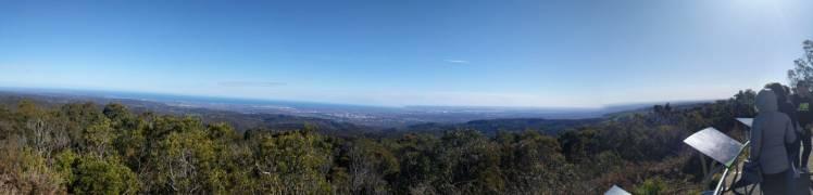 Mt Adelaide