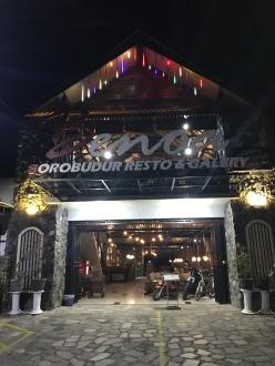 Benoa Restaurant