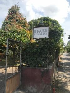 Efata Homestay