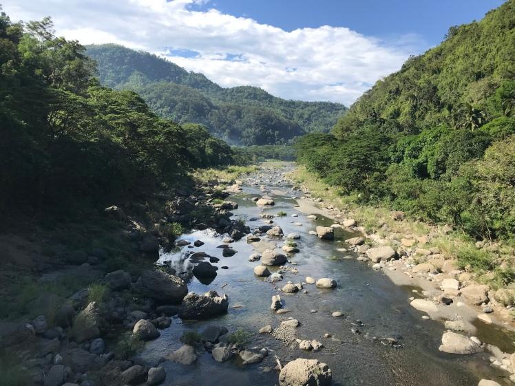 Clear streams
