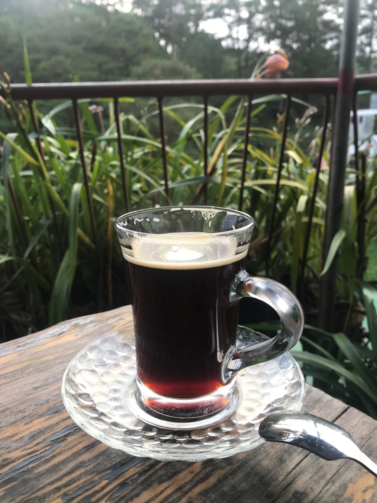 Bana Coffee