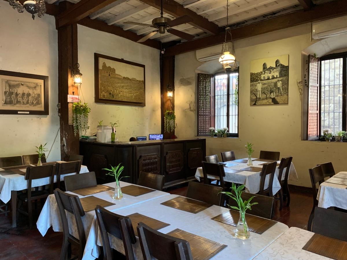 Candida Cafe