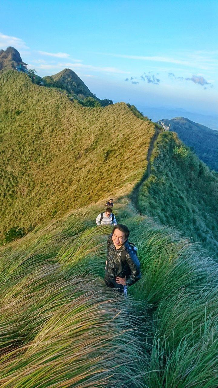 Mt Batulao, Batangas