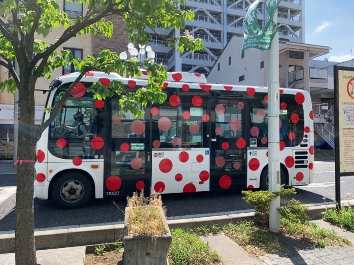 Sneaker bus, Matsumoto
