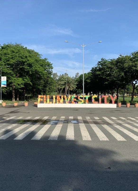 Filinvest, Alabang