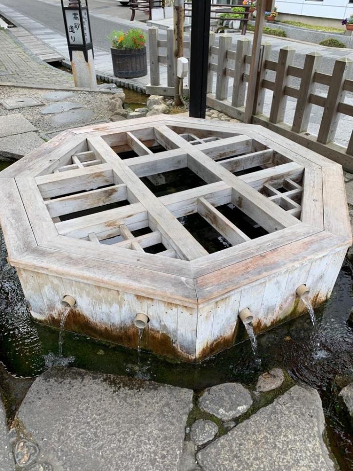 Genchi Well