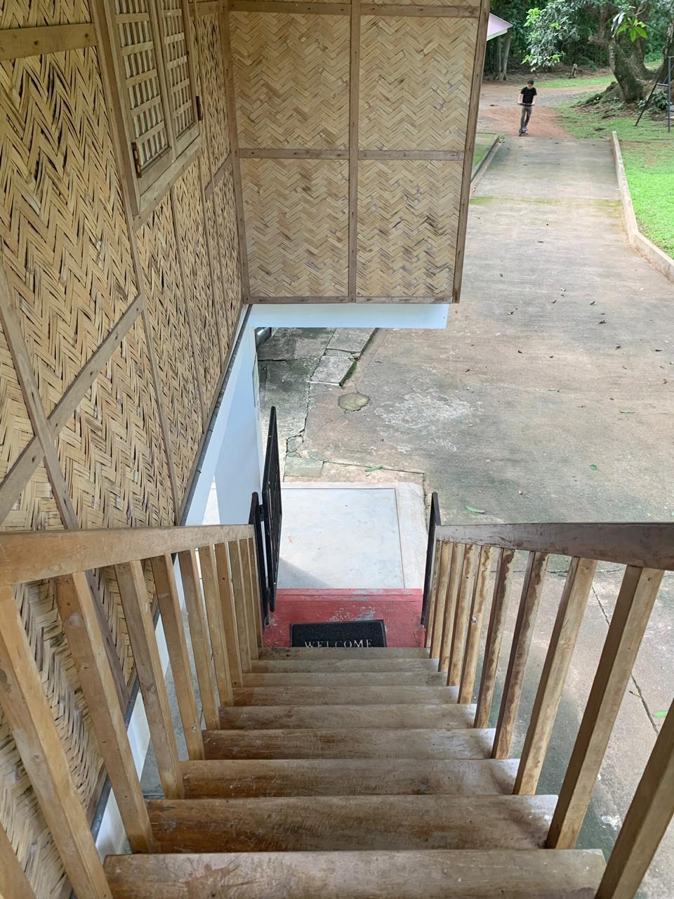 Kubo stairs
