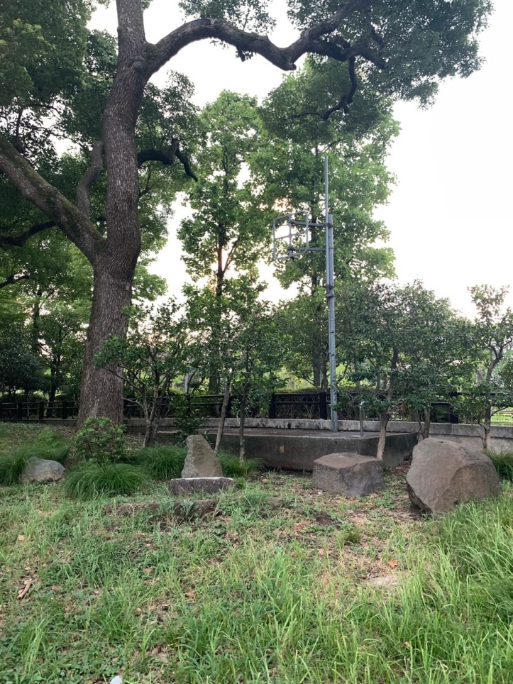 The place of death of Date Masamune